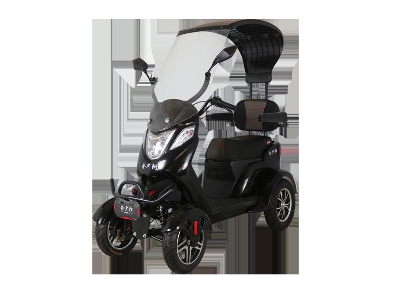 Scooter eléctrico de cuatro ruedas LTW-GS-8